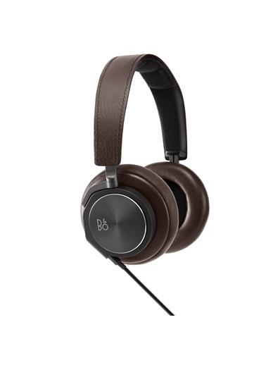 Bang Olufsen BeoPlay H6 Gri Hazel Deri Kulak Üstü Kulaklık Renkli